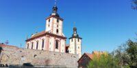 Burghaun Kirchen