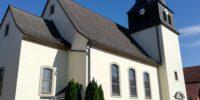 Großenmoor Kirche 2