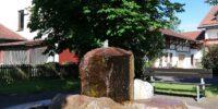 Hechelmannskirchen Brunnen 1