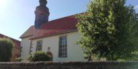 Schlotzau Kirche 1